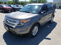 2013 Ford Explorer XLT SUV