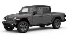 New 2020 Jeep Gladiator RUBICON 4X4 Crew Cab for Sale in St Albans VT