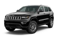 New 2020 Jeep Grand Cherokee LAREDO E 4X4 Sport Utility for Sale in St. Albans VT