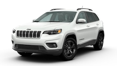New 2020 Jeep Cherokee ALTITUDE 4X4 Sport Utility for Sale in St Albans VT