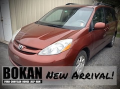 Used 2010 Toyota Sienna XLE Minivan/Van for Sale in Saint Albans VT