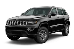 New 2020 Jeep Grand Cherokee LAREDO E 4X4 Sport Utility for Sale in St. Albans VT