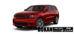 New 2019 Dodge Durango GT PLUS AWD Sport Utility for sale in Saint Albans VT