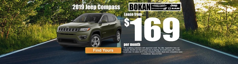 Lease from $169 a month!