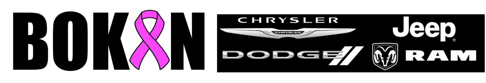 Bokan Chrysler Dodge Jeep Ram