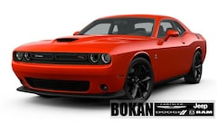 New 2019 Dodge Challenger R/T SCAT PACK Coupe for sale in Saint Albans VT