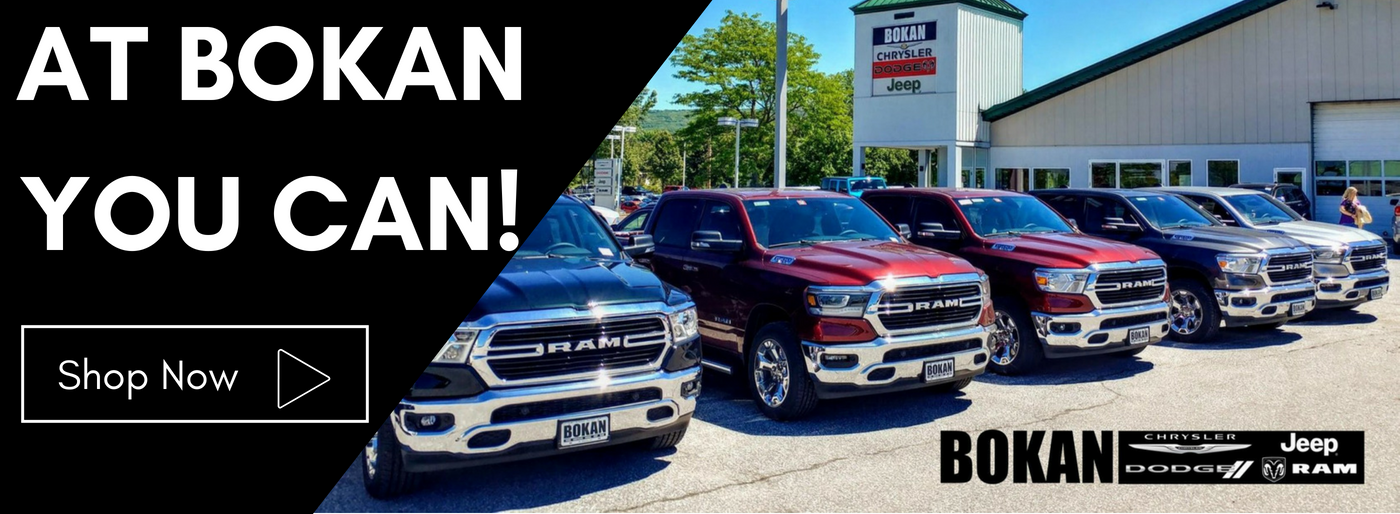 Best Ford Dealership in Vermont