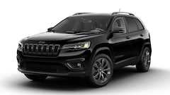 New 2021 Jeep Cherokee 80TH ANNIVERSARY 4X4 Sport Utility for Sale in St Albans VT
