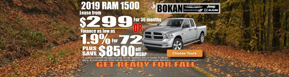Lease from $299 a month or 1.9% for 72 months with $8500 off MSRP!