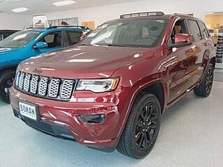 2020 Jeep Grand Cherokee ALTITUDE 4X4 Sport Utility
