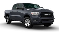 New 2020 Ram 1500 BIG HORN CREW CAB 4X4 5'7 BOX Crew Cab for Sale in St. Albans
