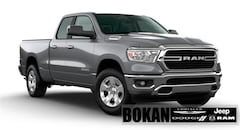 New 2020 Ram 1500 BIG HORN QUAD CAB 4X4 6'4 BOX Quad Cab for Sale in St. Albans