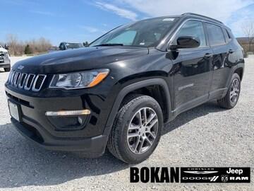 2020 Jeep Compass SUV