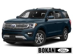 New 2019 Ford Expedition XLT SUV for Sale in Saint Albans VT