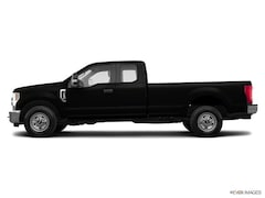New 2018 Ford F-250 Lariat Truck Crew Cab for sale in St. Albans, VT