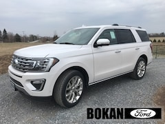 New 2019 Ford Expedition Limited SUV for Sale in Saint Albans VT