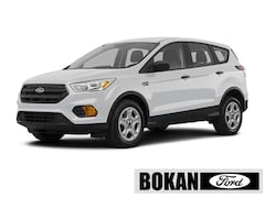 New 2019 Ford Escape SE SUV for Sale in St. Albans, VT