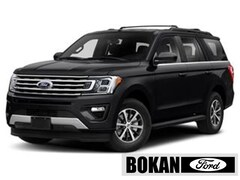 New 2020 Ford Expedition XLT SUV for Sale in Saint Albans VT