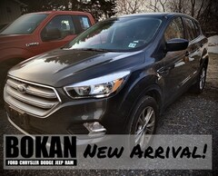Used 2019 Ford Escape SE SUV for Sale in St Albans VT