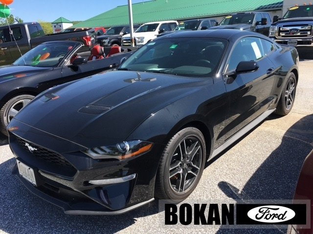 New Ford Mustang in St Albans VT | Bokan Ford