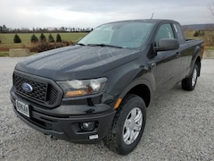 New 2020 Ford Ranger STX Truck SuperCab for Sale in St. Albans VT