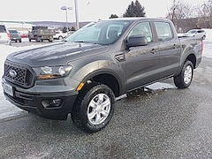 New 2019 Ford Ranger STX Truck SuperCrew for Sale in St. Albans VT