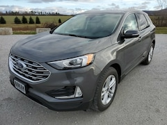 New 2020 Ford Edge SEL SUV for Sale in Saint Albans VT
