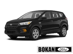 New 2019 Ford Escape SEL SUV for Sale in St. Albans, VT