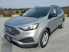 New 2020 Ford Edge SE SUV for Sale in Saint Albans VT