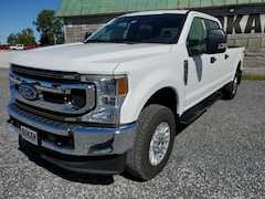 New 2020 Ford F-250 STX Truck Crew Cab for sale in St. Albans, VT