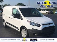 New Ford 2018 Ford Transit Connect XL Van for sale in Jackson, TN