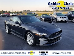 New Ford 2019 Ford Mustang Ecoboost Coupe for sale in Jackson, TN