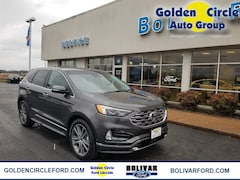 New Ford 2019 Ford Edge Titanium SUV for sale in Jackson, TN