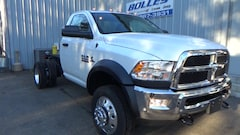 2018 Ram 4500 TRADESMAN CHASSIS REGULAR CAB 4X4 144.5 WB Regular Cab