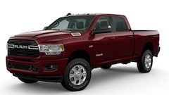 New 2020 Ram 2500 BIG HORN CREW CAB 4X4 6'4 BOX Crew Cab in Ellington, CT