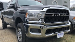 New 2019 Ram 2500 TRADESMAN CREW CAB 4X4 6'4 BOX Crew Cab in Ellington, CT