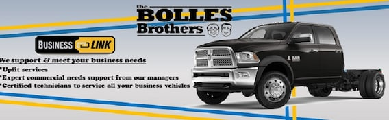 RAM BODY BUILDERS GUIDE | Bolles Chry-Dodge-Jeep