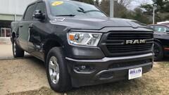 New 2019 Ram 1500 BIG HORN / LONE STAR CREW CAB 4X4 5'7 BOX Crew Cab in Ellington, CT