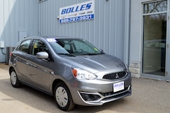 Used 2017 Mitsubishi Mirage ES Hatchback in Stafford Springs, CT