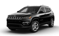 New 2021 Jeep Compass LATITUDE 4X4 Sport Utility in Ellington, CT