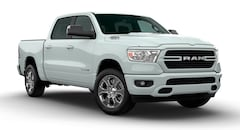 New 2020 Ram 1500 BIG HORN CREW CAB 4X4 5'7 BOX Crew Cab in Ellington, CT