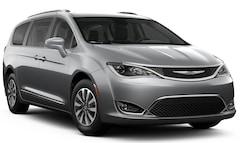 New 2019 Chrysler Pacifica TOURING L PLUS Passenger Van in Ellington, CT