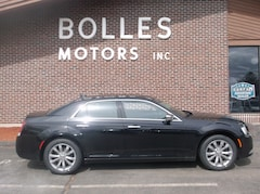 New 2018 Chrysler 300 LIMITED AWD Sedan in Ellington, CT
