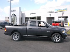 New 2019 Ram 1500 Classic EXPRESS QUAD CAB 4X4 6'4 BOX Quad Cab in Ellington, CT