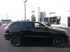 New 2020 Jeep Grand Cherokee ALTITUDE 4X4 Sport Utility in Ellington, CT