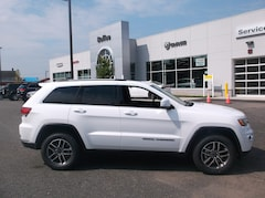 New 2020 Jeep Grand Cherokee LAREDO E 4X4 Sport Utility in Ellington, CT