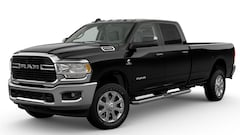New 2019 Ram 2500 BIG HORN CREW CAB 4X4 8' BOX Crew Cab in Ellington, CT