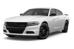 New 2019 Dodge Charger SXT AWD Sedan in Ellington, CT