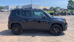 Used 2016 Jeep Renegade Limited SUV in Ellington, CT
