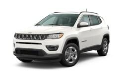 New 2020 Jeep Compass LATITUDE 4X4 Sport Utility in Ellington, CT